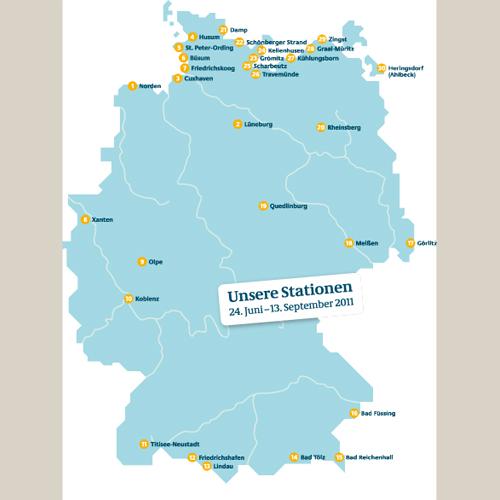 © 2011 Presse- und Informationsamt der Bundesregierung