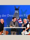 Bürgerfest Zum Tag Der Deutschen Einheit 2013 In Stuttgart